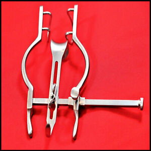 Balfour Abdominal Retractor 4 Stainless Steel Veterinary Surgical Instruments