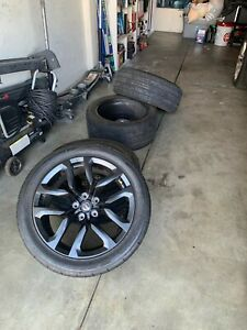 Nissan 370z Oem Wheels And Tires Factory Oem Aluminum Alloy 370z 18 Inch Rare