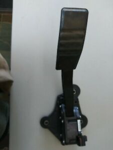 2014 Mustang Gas Pedal Assembly