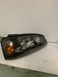 Right Passenger Headlight Head Light Fit For 2004 2005 2006 Elantra