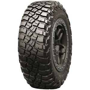 2 New 33x10 50 15 Bf Goodrich Mud Terrain T A Km3 114q 10 50r R15 Tires