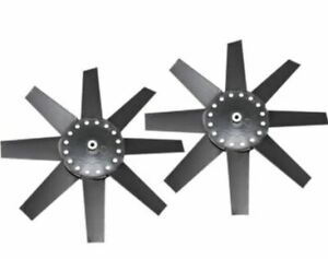 Flex A Lite 30298k Cooling Fan Blade