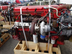 2007 Cummins Isx Engine Assembly Complete Free Ship 1 Year Warranty