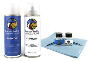 Genuine Oem Automotive Touch Up spray Paint Select Your Color Code For Mazda
