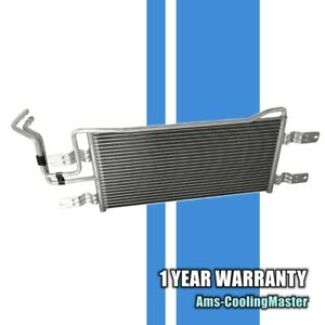 Automatic Transmission Oil Cooler Assembly For 2007 2009 Dodge Ram 2500 3500