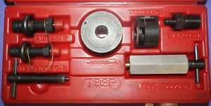 Rotunda T83l 19000 A Ac Air Condition Service Tool Set