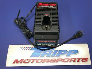 Snap on Cordless Tool 18v Battery Charger Model Ctc318