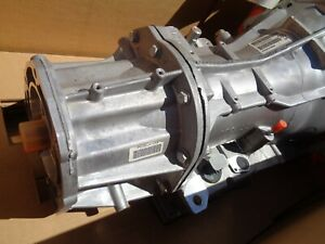 Mopar R05101753ad Reman Transmission Early Jeep Liberty 4x4 42rle