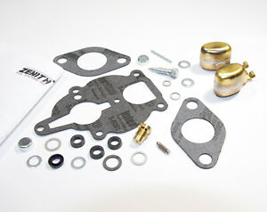 Carb Kit Float For Zenith Equipped International 240 330 340 F130 F230 U123
