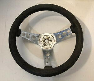 Vintage Superior Performance Products The 500 12 Steering Wheel