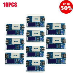 5a Dc dc Boost Buck Step up Constant Voltage Current Power Supply Module 10pcs