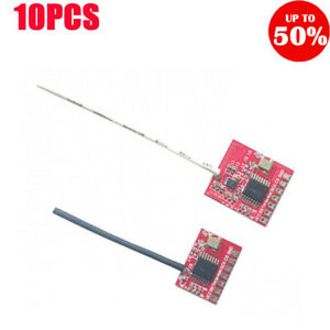 2 4ghz Wireless Transceiver Module Transmitter Receiver Anti interference 400m