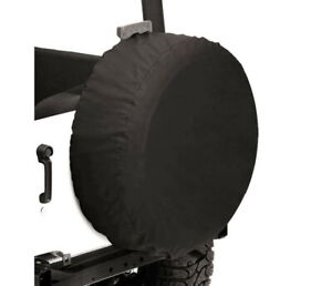 Bestop 31 Spare Tire Cover For Jeep Toyota Honda Chevy Ford Dodge Black Diamond