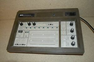 Heathkit Educational Systems Et 1000 Circuit Design Trainer a1