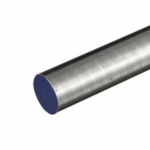 D2 Dcf Tool Steel Round Rod 1 125 1 1 8 Inch X 24 Inches