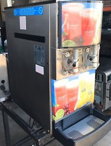 Excellent Taylor C300 27 Frozen Carbonated Beverage Slush Machine Commerical