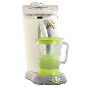 Jimmy Buffet Margarita Bahamas Frozen Slush Drink Machine Concoction Maker Blend