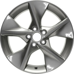 New Replacement 18 18x7 5 Alloy Wheel Rim For 2012 2014 Toyota Camry