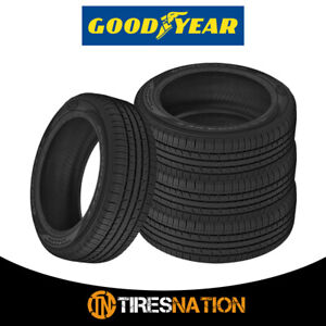 4 New Goodyear Assurance Comfortred Touring 225 60 17 98h All season Tire