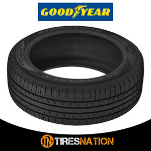 1 New Goodyear Assurance Comfortred Touring 225 60 17 98h All season Tire