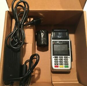 Fd410 Wireless Credit Card Terminal