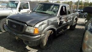 Column Switch Cruise Control Fits 04 06 Ranger 7086251