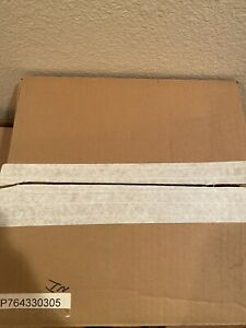 Lot Of 2 Boxes Of Steris Amsco Asco Pm Parts Package P764330305