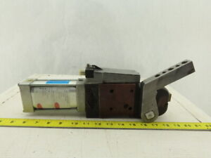 Destaco parker 82g5n 612c907 227180a P82g50 3100u Rh Pneumatic 45 Power Clamp