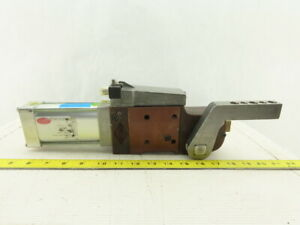 Destaco parker 82g5 612c903 28390a P82g50 3100u Rh Pneumatic 90 Power Clamp