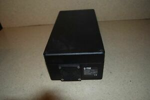 Fsi Thermo Vision Power Supply P n 194684