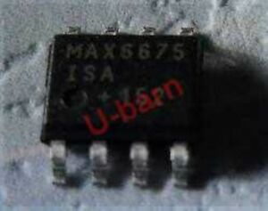 Maxim Max6675isa Sop 8 cold junction compensated K thermocoup