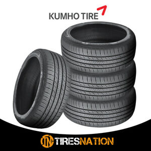 4 New Kumho Crugen Hp71 275 45r20xl 110v Tires