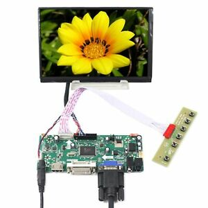 7inch N070icg ld1 1280x800 Lvds Lcd Screen With Hdmi Lcd Driver Board M nt68676