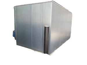 Self Contained Walk In Cooler Unit