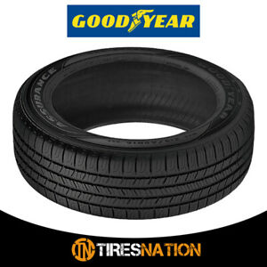1 New Goodyear Assurance All season 225 60 17 99t Low noise Performance Tire