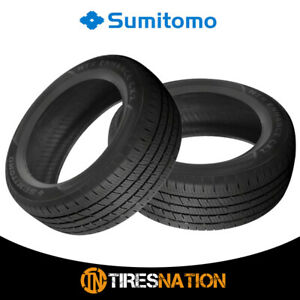 2 New Sumitomo Htr Enhance Cx2 275 45r20 110h Xl Tires