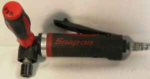 Snap On Pt410 1hp Heavy Duty Right Angle Die Grinder