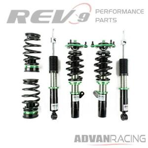 Hyper street One Lowering Kit Adjustable Coilovers For Accord W o Ads 18 21