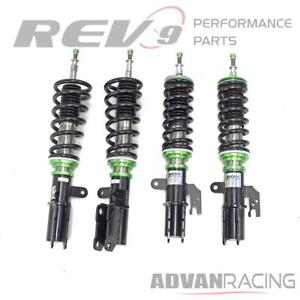 Hyper Street One Lowering Kit Adjustable Coilovers For Camry Xv30 2002 06
