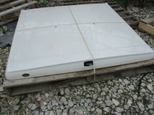 Aftermarket Covermaster 5 Tonneau Cover Off 2007 Ford F150 Lkq