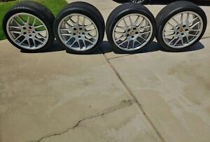 Porsche Panamera 20 Inch Rims And Tires