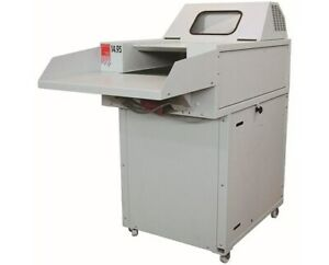 Intimus 14 95 S Large Capacity Industrial Shredder Without Oiler Package
