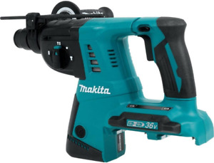Makita Xrh05z 18v Lxt Lithium ion 36v Cordless 1 inch Rotary Hammer tool Only