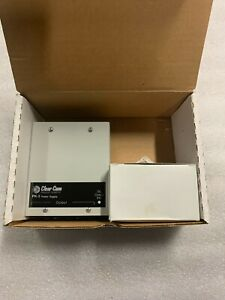 Clear com Pk 5 Intercom Systems Power Supply 60 Day Warranty