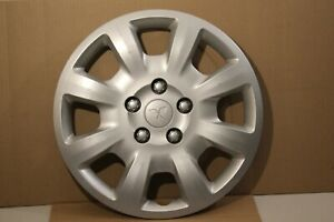 Oem Mitsubishi Galant Hubcap Wheel Cover 4252a072zz Silver 16