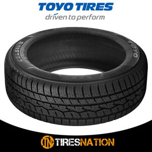 1 New Toyo Celesius Pcr 215 60 16 95h All Season Traction Performance Tire