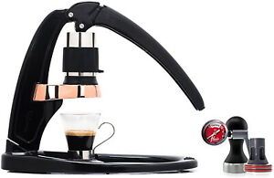 Flair Professional Manual Coffee Expresso Machine Cappuccino Maker Pressure Kit