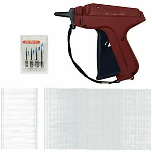 Amram Tagger Tagging Gun Kit With 1250 Inch Attachments And Needles For Standard