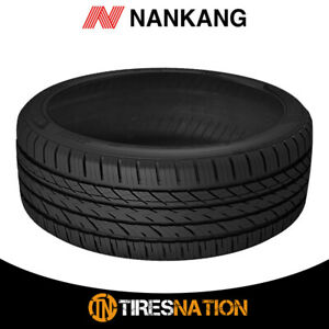 1 New Nankang Ns 25 All season Uhp 225 40 18 92h All season Radial Tire