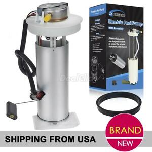 Fit For Jeep Grand Cherokee 4 0l 5 2l 1997 1998 98 5 9l Whole Fuel Pump Assembly